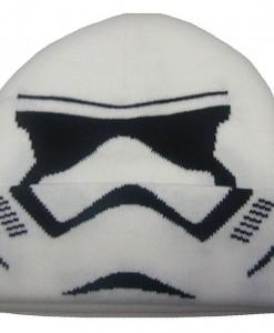 gorro niño stormtrooper