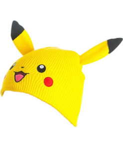 gorro pokemon 4