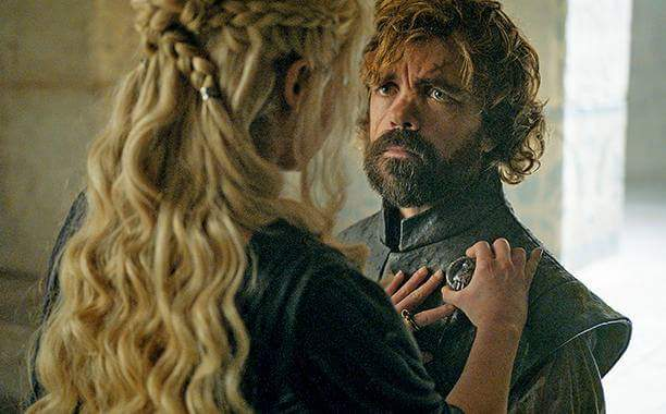 DANY TYRION