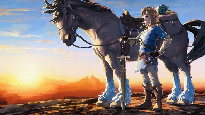 zelda breath of the wild6