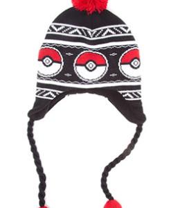 gorro pokemon 5