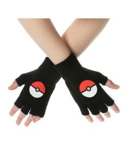 guantes pokemon