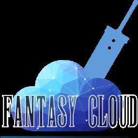 Fantasy Cloud logo