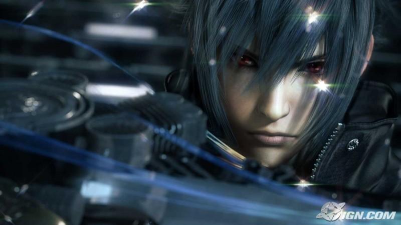 Una de las imágenes mostradas en el E3 del 2006