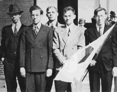 Wollheim, Rothman, Pohl y Michel