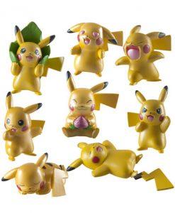 figuras-pikachu