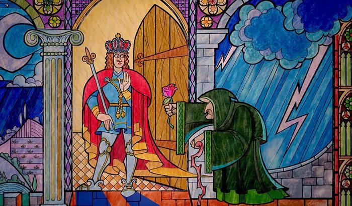 La crisis llegó al castillo de Bestia y tuvo que recortar personal