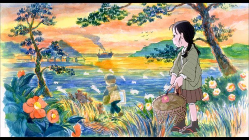 Kono Sekai no Katasumi ni – Fantasy Cloud